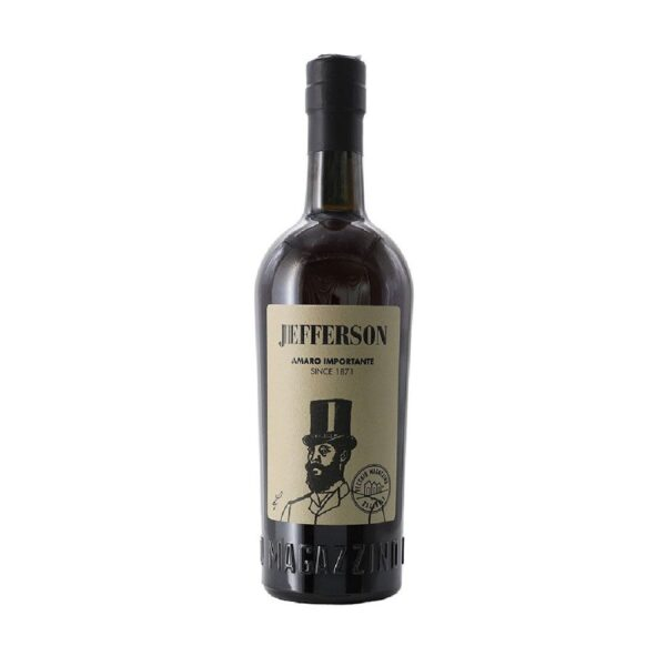 Amaro-Jefferson-70 cl