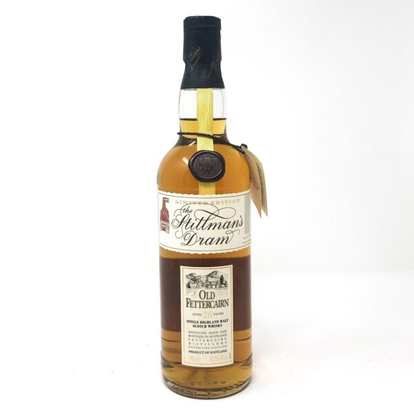 old-fettercairn -26-years
