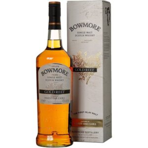 BOWMORE-GOLD REEF