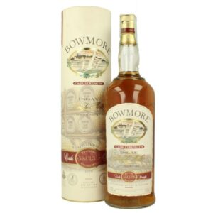 bowmore-cask-strength